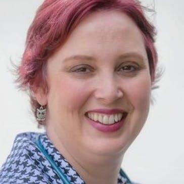 Dr Petrina  Duncan Photo