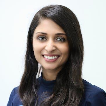 Dr Nimisha Bhatia Photo
