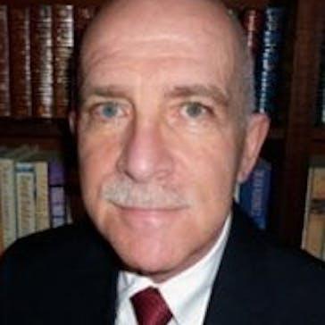 Dr Greg  DePamphilis Photo