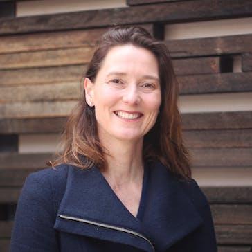Dr Sue  Acton Photo
