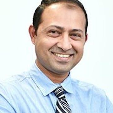 Dr Deb Prasad Deb Photo
