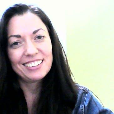 Dr Louise Metcalf Photo