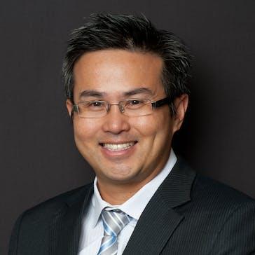 Dr Sam Chia Photo