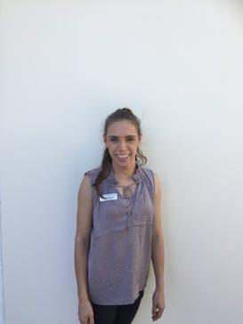 Miss Rachel Bonus Photo