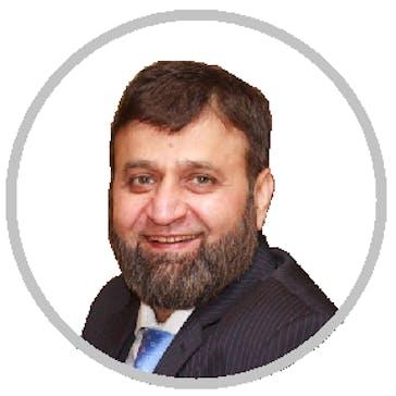 Dr Muhammad Imran Photo