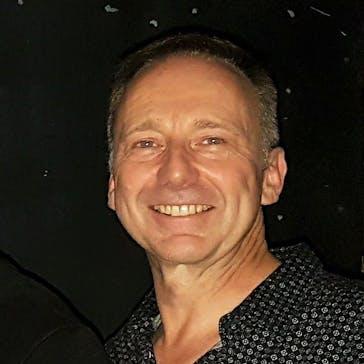 Mr Dean Harrison Photo