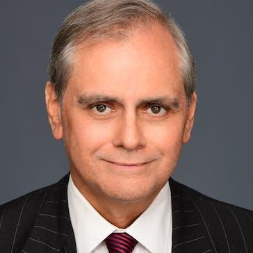 Dr Ian Adair Photo