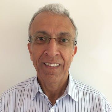Dr Raji Kumar Photo