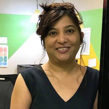 Dr Saira (Hadika) Mughal Photo