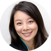 Photo of Dr Josephine Ha