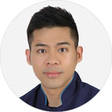 Dr Shaun Ng Photo