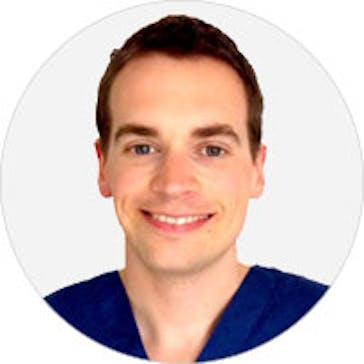 Dr Iain Edwards Photo