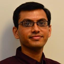Photo of Dr Murali Nagaraj
