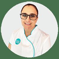 Photo of Dr Mona Mikhail