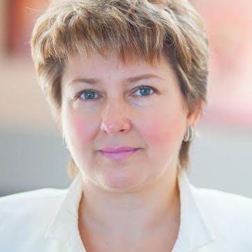 Dr Elena Mirmistein Photo