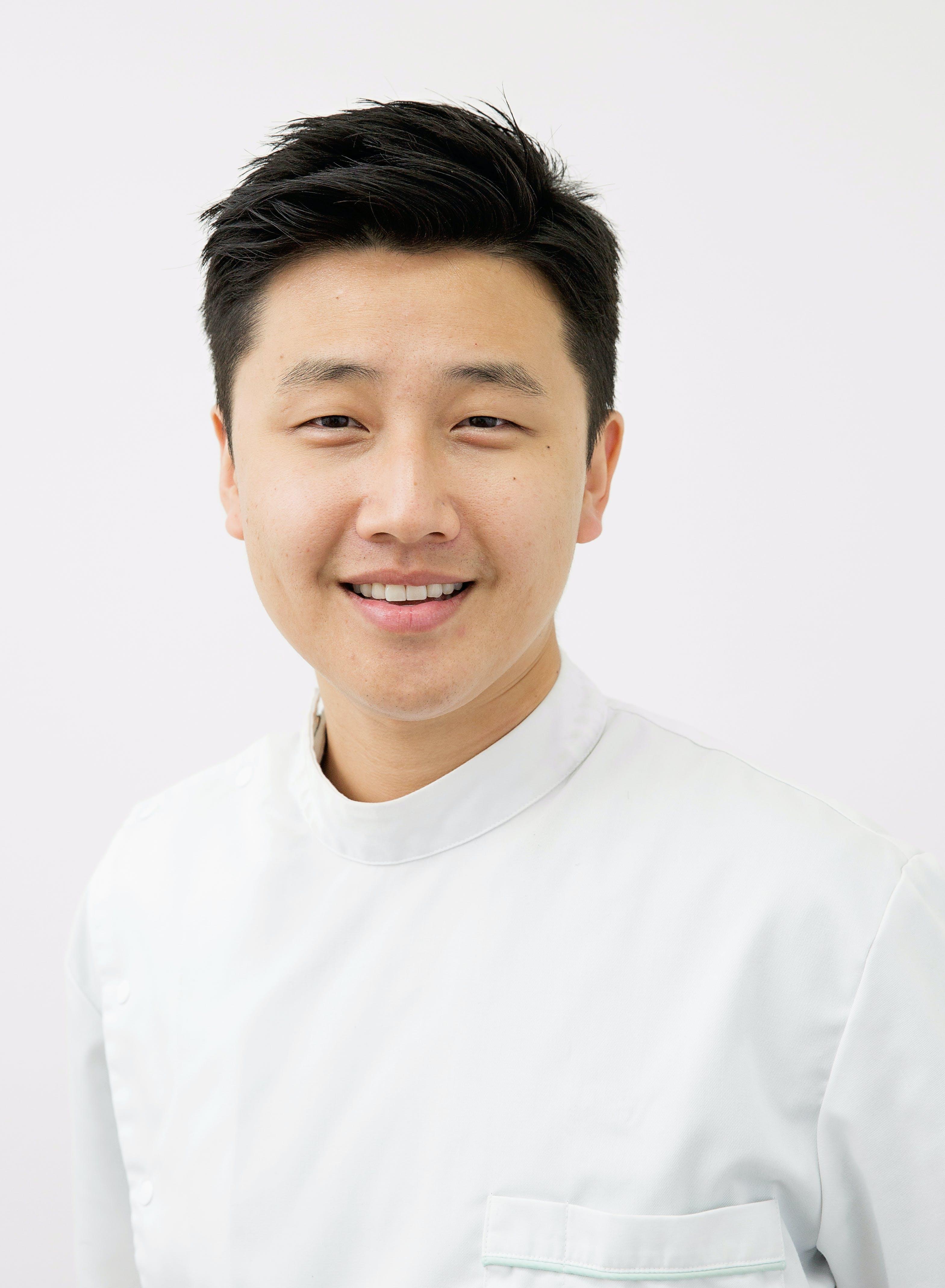 Photo of Dr Hye-Sang (Hess) Kim