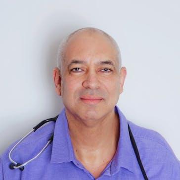 Dr Yusuf Bhamjee Photo