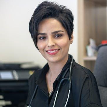 Dr Soroor Nouri Photo