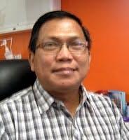 Photo of Dr Antonino Capulong