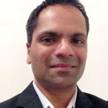 Dr Adil Rajwani Photo