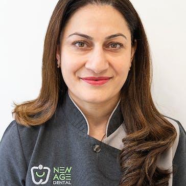 Dr Deeba Khan Photo