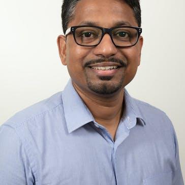 Dr Ritesh Gupta Photo