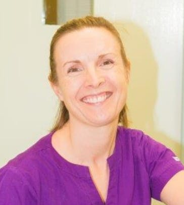 Photo of Dr Fiona Conneff