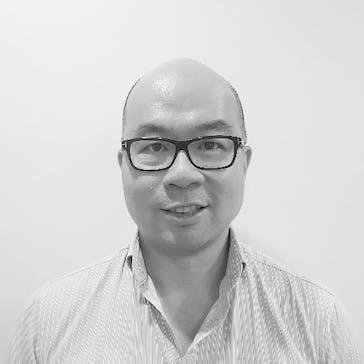 Dr Yin Min Hew Photo
