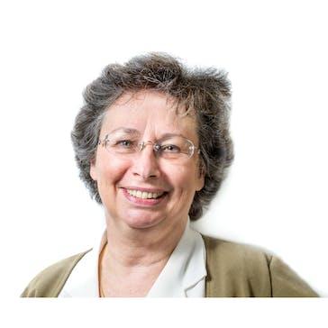 Dr Mary Donohue Photo