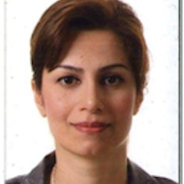 Dr Leila Loni Photo