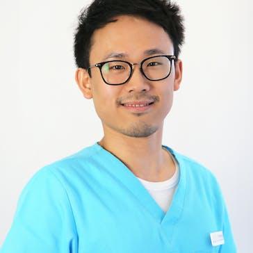 Dr Kei Shiino Photo