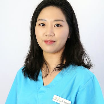 Dr Dayea Oh Photo