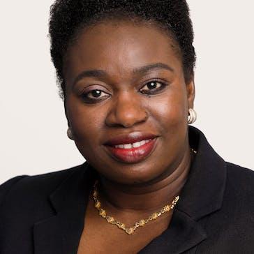 Dr Olajumoke Afolabi Photo