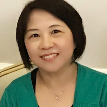 Dr Vivian Wu Photo