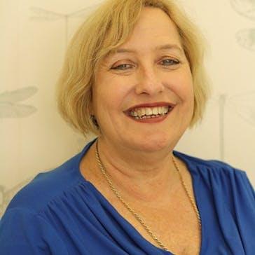 Dr Kerri Donaghue Photo