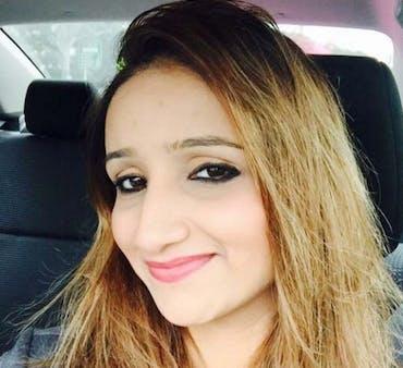 Photo of Dr Shaveta Bhayani