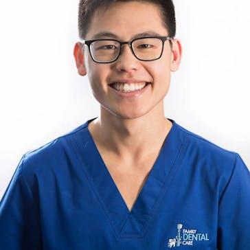 Dr Joshua Ting Photo