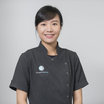 Dr Antonia Lam Photo