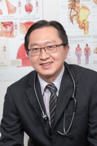 Photo of Dr Kok Wooi  Lim