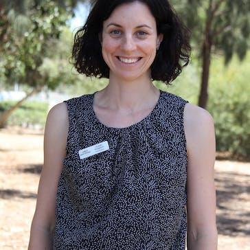 Ms Susan Kingston Photo