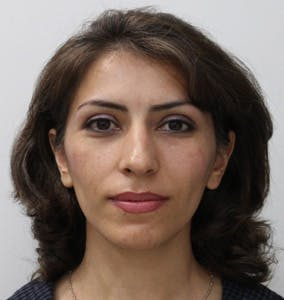 Photo of Dr Mojgan Tavanaei