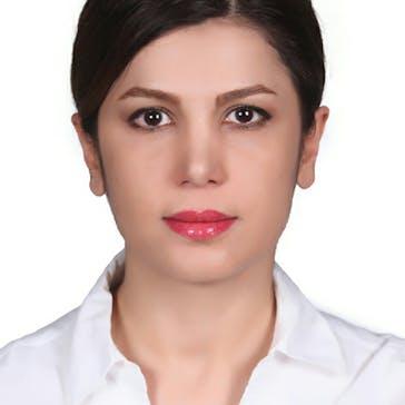 Dr Leila Kohan Photo