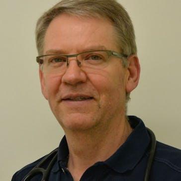 Dr Hercules Duvel Photo