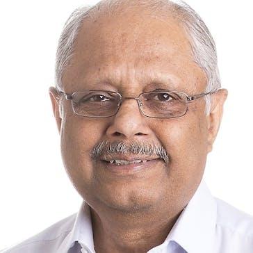 Dr Purackal Kuruvilla Photo