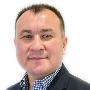 Dr Jalal Khasanov Photo