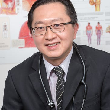 Dr Kok Wooi Lim Photo