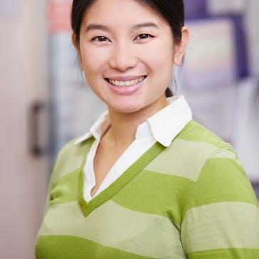Dr Lisa Zhang Photo