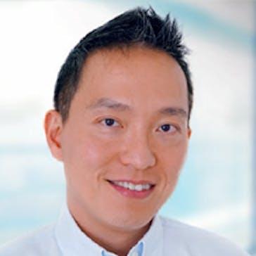 Dr Michael Shiu Photo