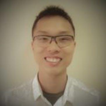 Mr Kuang Cheng (KC) Seow Photo