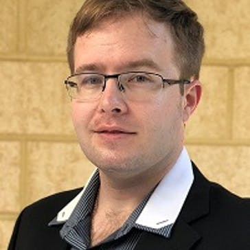 Dr Michael  Watson Photo